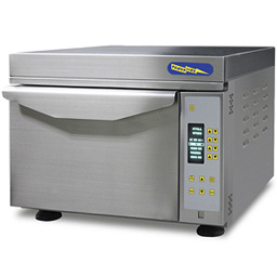 """Power Chef"" Combination Microwave Oven / Convection Oven"